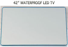 "42 ""Waterproof Bathroom Kitchen LED TV Mirror digital 2016 Model SMART TV OPTION"