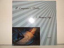 SEALED ! the Carpenters Trade LP Just a Moment Ago , 651174 - Naples/Ft.Myers