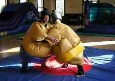 Sumo Suits - Adult/Junior Supersumo Set