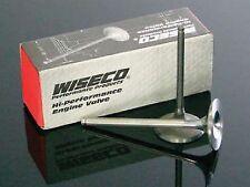 Wiseco Titanium Exhaust Valve KTM 250 SX-F 2006-12/ EXC-F/XC-F/XCF-W 2007-13