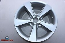 "BMW E83 X3 & LCi FRONT ALLOY RIM M SPIDER SPOKE 128 19""x85J 36116765028"