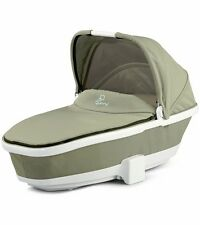 Quinny Tukk Foldable Bassinet - Natural Delight - Brand New! Free Shipping!