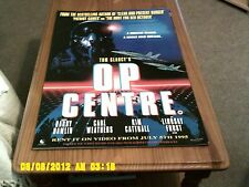 Centro de OP (Tom Clancey) Movie Poster A2