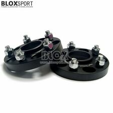 2X 20mm PCD 5-114.3 Wheel Spacers for Honda Civic Accord CRV CRZ S2000 CRX CRF