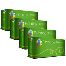 4 x NonOEM Toner Cartridges for HP Laserjet Q2612A 12A 1010 1012 1015 1018 1022N