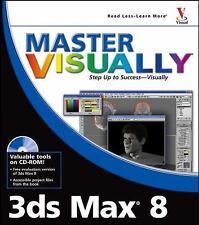 Master Visually 3ds Max 8 (Master VISUALLY)
