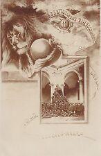 8831) 33 BTG. BERSAGLIERI DISTACCAMENTO DI URBINO DEL 11 REGGIMENTO 1903.