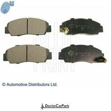 Brake Pads Front for HONDA PRELUDE 2.2 93-00 H23A2 BB Coupe Petrol ADL