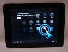 "COBY Kyros Internet Tablet MID8048 - Android 4.0 - 4GB - 8"" TFT Active Matrix"
