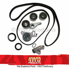 Water Pump/Timing Belt/Hydraulic Tensioner kit - Triton MN 2.5TDi 4D56T (09-15)