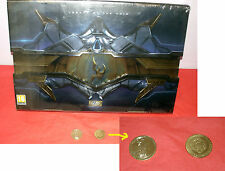 Starcraft II Legacy of the Void Collectors Edition, Hearthstone & Faire Coin New