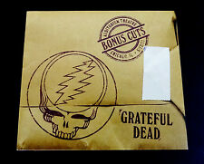 Grateful Dead Winterland 1977 Bonus Disc CD Bonus Cuts Chicago 5/12/77 From Box