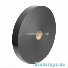 Partition tape 3mm x 45mm x 30m for soundproofing acoustic cover B1