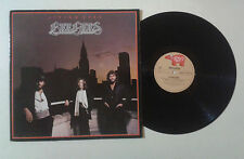 "Bee Gees ""Living eyes"" LP GAT RSO 2394 301 West Germany 1981 VG+/VG"