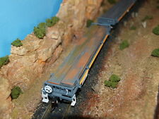 Steel slab load to suit Hawkmount models' RKKY wagons in HO scale
