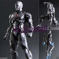 "Play Arts kai Marvel Universe Iron Man Limited Color Ver 10.6"" PVC Action Figure"