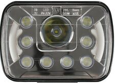 4Mudders 5x7 LED Headlights H6054 Replacement Jeep Toyota XJ YJ 4Runner (pair)