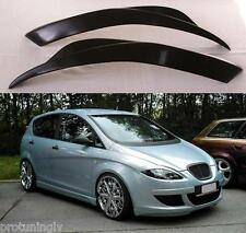 Seat Leon mk2 Toledo Eye brows lid mask cover eyebrows eyelids cover lids masks
