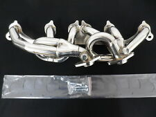 EXTRACTORS HEADERS STAINLESS JEEP 00 - 06  WRANGLER TJ 4.0L 6 CYL