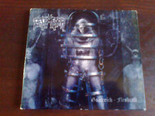 BELPHEGOR - Goatreich - Fleshcult CD Limited Digipak Death Black Metal