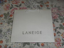 Brand New Laneige Paper Bag for cheap sale *Free Postage