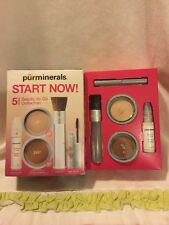 PurMinerals Start Now Kit. Porcelain 5 Piece Collection. Fast Free Shipping!!!!