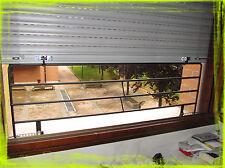 Grata inferriata griglia di sicurezza GST per tapparelle serrande porte finestre