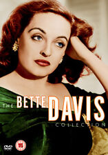 BETTE DAVIS BOX SET - DVD - REGION 2 UK