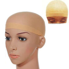 Cosplay Makeup Accessory Stretchable Elastic Hair Nets Snood Wig Cap Cool Mesh