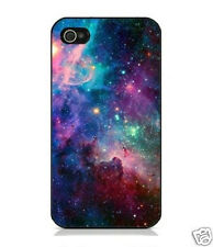 Galaxy Universe Space Snap On Hard Case Cover Protector for Iphone 4/4S #71
