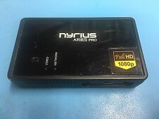 Nyrius ARIES Pro Digital Wireless HDMI Transmitter and Receiver NPCS550 - USED