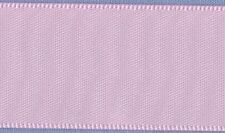1.5mm Pink Double Sided Satin Ribbon (x 2 metres)