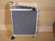 NEW MINI COOPER AUSTIN ROVER MORRIS FULL ALUMINIUM  RADIATOR 2 years WARRANTY