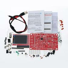 "Oscilloscopio Kit DSO138 2.4 ""TFT digitale fai da te parti elettroniche Set F4Z0"