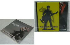 Leehom Wang Heart Beat 2009 Taiwan Promo EP CD+Notebook
