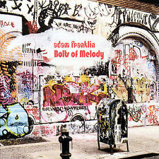 Audio CD Bolts of Melody - Adam Franklin - Free Shipping