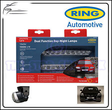 Ring Car Lyra LED Day/Night Lamps Daytime Running Lights Styling Lamps BRL0398