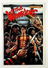 THE WARRIORS OFFICIAL MOVIE ADAPTATION DYNAMITE #4 RARE (VF/NM)