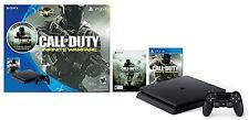 PlayStation 4 Slim 500GB Console - Call of Duty: Infinite Warfare Legacy Bundle