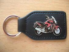 Schlüsselanhänger Honda NC750X / NC 750 X Modell 2014 rot red Art. 1206