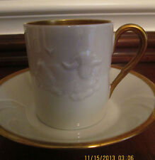 Suisse Langenthal Zodiac Collection Belier Cup & Saucer