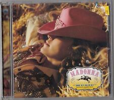 Madonna - Music [Single] (CD, Aug-2000, Warner Bros.)