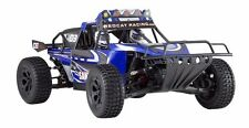 Redcat Racing Sandstorm Baja Dune Buggy 1/10 Scale Electric Offroad RC Car Blue