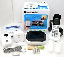SEALED NEW Panasonic KX-HN6003W Small Home Apt Condo Monitoring & Control System