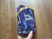DVD SERIE TV LES EXPERTS CSI saison 1 episodes 1 a 23  6 dvd