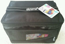 Sistema Maxi Fold Up Fully Insulated Lunch Cooler Bag