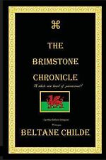 The Brimstone Chronicle by Cynthia Gallant-Simpson (2012, Paperback)