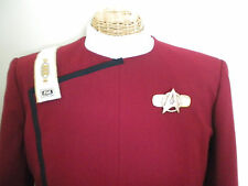 star trek uniform jacket only