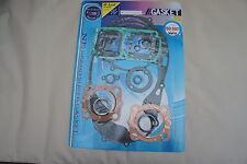 NEW completo motor junta juego para Yamaha RD400 1976 a 1979