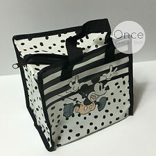 DISNEY MICKEY MOUSE Mini Shopper Lunch Bag Shopping Tote Bag from Primark